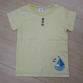 アカチャンホンポ(アカチャンホンポ)の新品!アカチャンホンポ Tシャツ120cm(Tシャツ/カットソー)