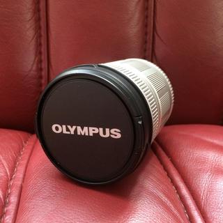 オリンパス(OLYMPUS)のオリンパス 望遠レンズ ZUIKO DIGITAL ED 40-150mm (レンズ(ズーム))