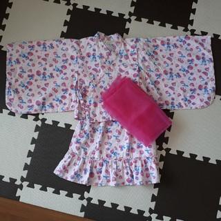 ウィルメリー(WILL MERY)のWill Mery 浴衣 110(甚平/浴衣)