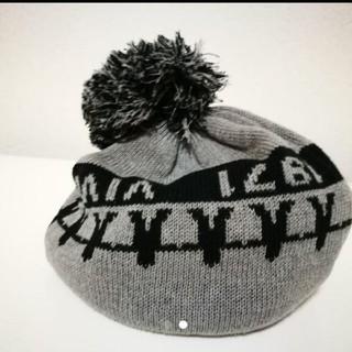 ヴィヴィアンウエストウッド(Vivienne Westwood)のヴィヴィアン ニットベレー帽(ハンチング/ベレー帽)