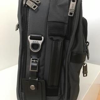 トゥミ(TUMI)の【新品未使用】TUMI ビジネスバッグ 3way 限定カラー (ビジネスバッグ)