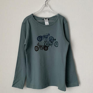 ボンポワン(Bonpoint)のBonpoint☆4A ロングスリーブTシャツ(Tシャツ/カットソー)