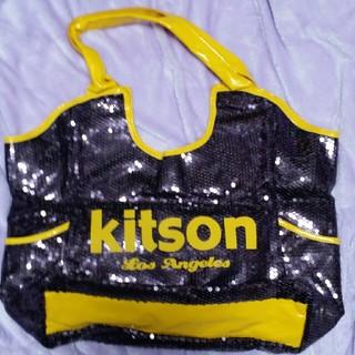 キットソン(KITSON)のキットソントートバッグ(トートバッグ)