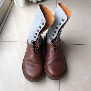 トリッペン(trippen)のtrippen ブーツ(ブーツ)