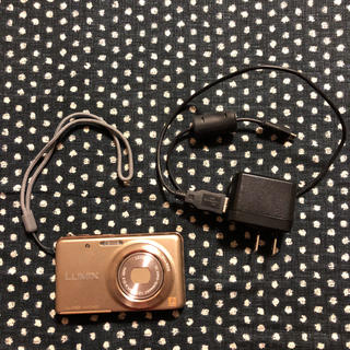 パナソニック(Panasonic)のPanasonicデジカメ(コンパクトデジタルカメラ)