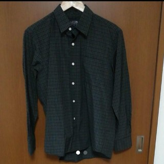 シャツ チェック(シャツ/ブラウス(半袖/袖なし))