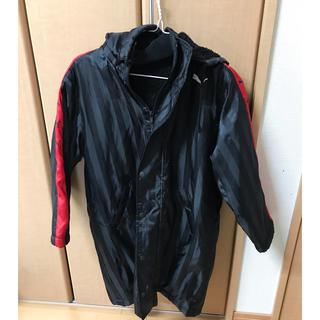 プーマ(PUMA)のPUMA ベンチコート  130センチ(ジャケット/上着)
