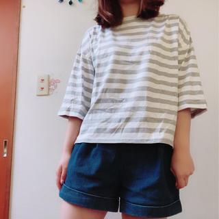 シネマクラブ(CINEMA CLUB)の[Cinema Club]Tシャツ(Tシャツ(半袖/袖なし))