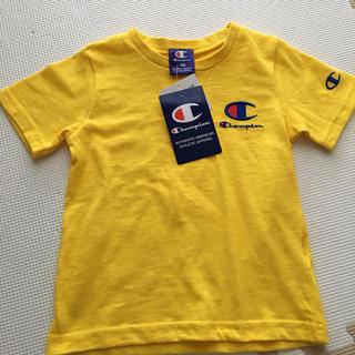チャンピオン(Champion)の新品 チャンピオン Tシャツ 100(Tシャツ/カットソー)