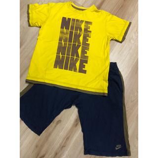 ナイキ(NIKE)のNIKE半袖Tシャツ(Tシャツ/カットソー)