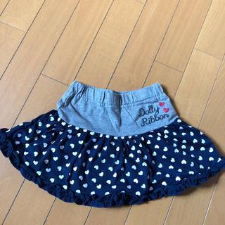 Dolly Ribbon スカート 110(スカート)