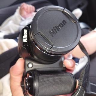 CoolpixL810(コンパクトデジタルカメラ)