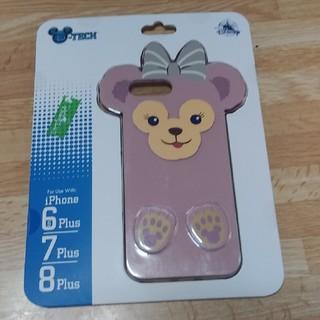 香港ディズニーランド シェリーメイiPhoneケース(iPhoneケース)