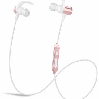 Bluetooth ワイヤレス イヤホン 高音質(ヘッドフォン/イヤフォン)