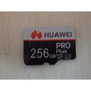 Micro SDカード 256GB アダプター付きセット (その他)