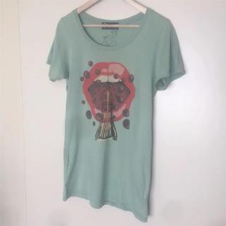 ヒステリックグラマー(HYSTERIC GLAMOUR)のHYSTERIC GLAMOUR アンディウォーホル Tシャツ(Tシャツ(半袖/袖なし))