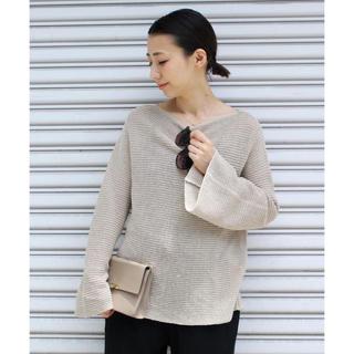 ドゥーズィエムクラス(DEUXIEME CLASSE)のセーター(ニット/セーター)