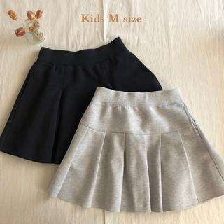 ユニクロ(UNIQLO)のユニクロ♡キッズスカート2枚セット(スカート)