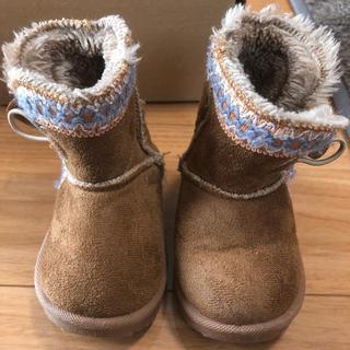 ブーツ キッズ  13センチ(ブーツ)