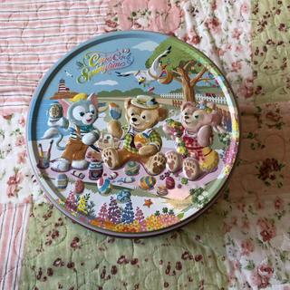ディズニー(Disney)のディズニーの缶(その他)