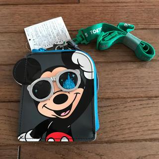 Disney - TDR 東京ディズニーリゾート  バケーションパッケージ パスケース