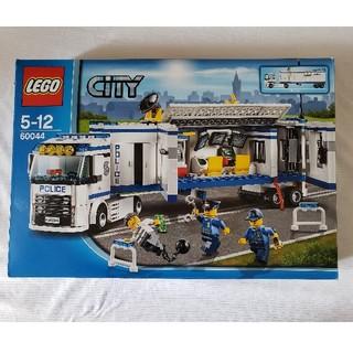 レゴ(Lego)のLEGO 60044 レゴシティ(積み木/ブロック)