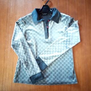 グッチ(Gucci)のGUCCIロングTシャツ(Tシャツ(長袖/七分))