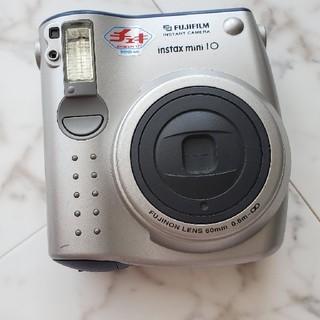 フジフイルム(富士フイルム)のInstax mini 10(フィルムカメラ)