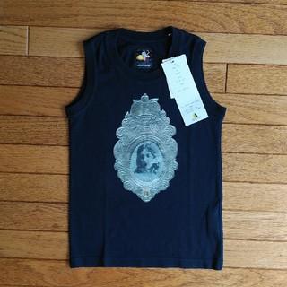 アンダーカバー(UNDERCOVER)のUNDERCOVER タンクトップ 100-110(Tシャツ/カットソー)