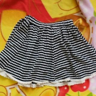 女の子120♡スカート(スカート)