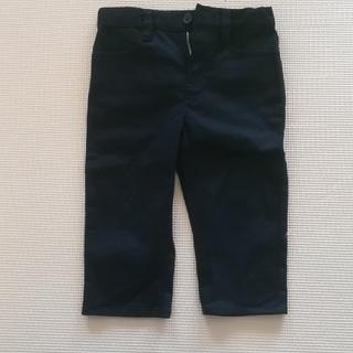 コムサイズム(COMME CA ISM)のコムサイズム 紺色 ズボン(パンツ/スパッツ)