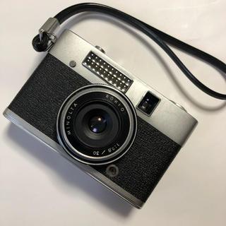コニカミノルタ(KONICA MINOLTA)のMINOLTA ミノルタ  repo レポ 初期型 ハーフカメラ(フィルムカメラ)