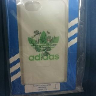 アディダス(adidas)の【値下げ】新品 adidas♥ iPhone6 6sカバー(iPhoneケース)