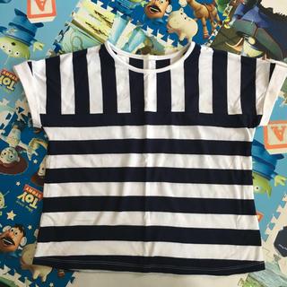 ジーユー(GU)のTシャツ GU 150cm(Tシャツ/カットソー)