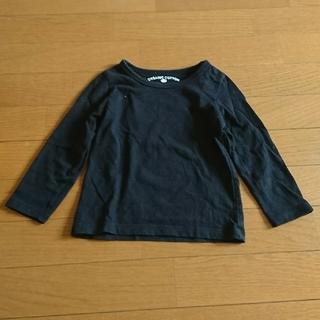 黒シャツ 100(Tシャツ/カットソー)