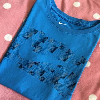 NIKE - NIKE ティシャツ  S 140