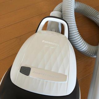 パナソニック(Panasonic)のPanasonic 掃除機(掃除機)