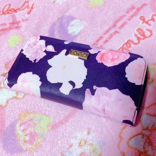 ダチュラ(DaTuRa)のDaTuRa 長財布 (財布)