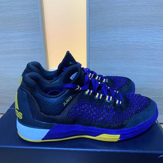 アディダス(adidas)のAdidas CLB2 CrazyLight Boost2(バスケットボール)