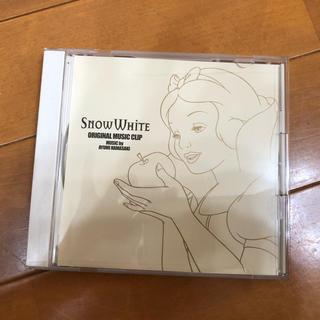 ディズニー(Disney)の浜崎あゆみ DVD 非売品 白雪姫(ミュージシャン)