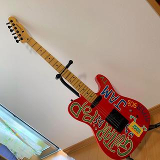 フェルナンデス(Fernandes)のFernandes JUDY AND MARY TAKUYAモデル ギター (エレキギター)
