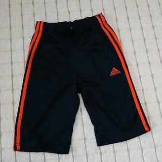アディダス(adidas)の男児140ハーフパンツ(パンツ/スパッツ)