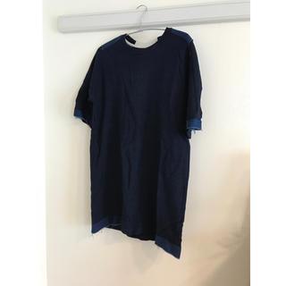 オータ(ohta)のohta 16ss カットソー(Tシャツ/カットソー(半袖/袖なし))