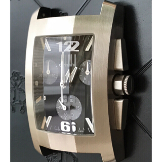 ダンヒル(Dunhill)のダンヒル腕時計 ダンヒリオン メンズ(腕時計(アナログ))