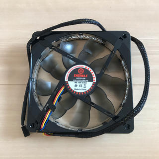 PC冷却ファン ENERMAX UCTB12P(PC周辺機器)