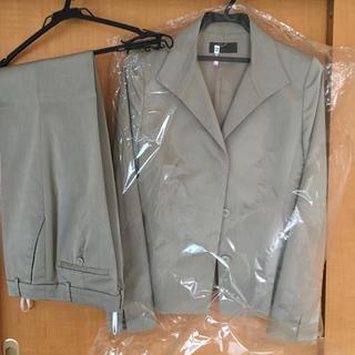 アイシービー(ICB)のICB パンツスーツ メイドインジャパン(スーツ)