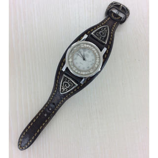 アリゾナ(ARIZONA)のSAAD時計(腕時計(アナログ))