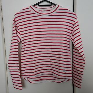 ジーユー(GU)の【KIDS】140cm カットソー(Tシャツ/カットソー)
