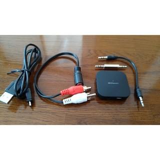 JPRiDE JPT1 Bluetoothトランスミッター & レシーバー(その他)