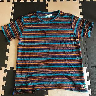 チチカカ(titicaca)のチチカカ メンズシャツ(Tシャツ/カットソー(半袖/袖なし))